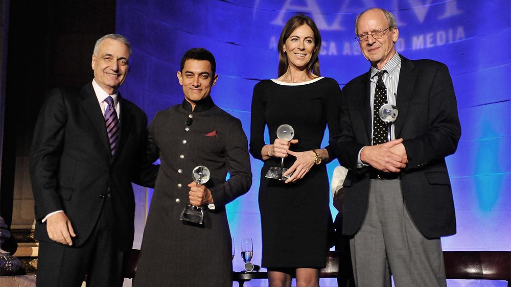Aamir Khan Awards