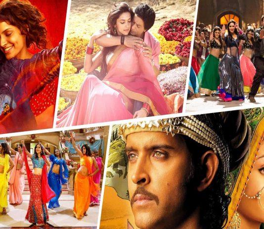 Bollywood Movie