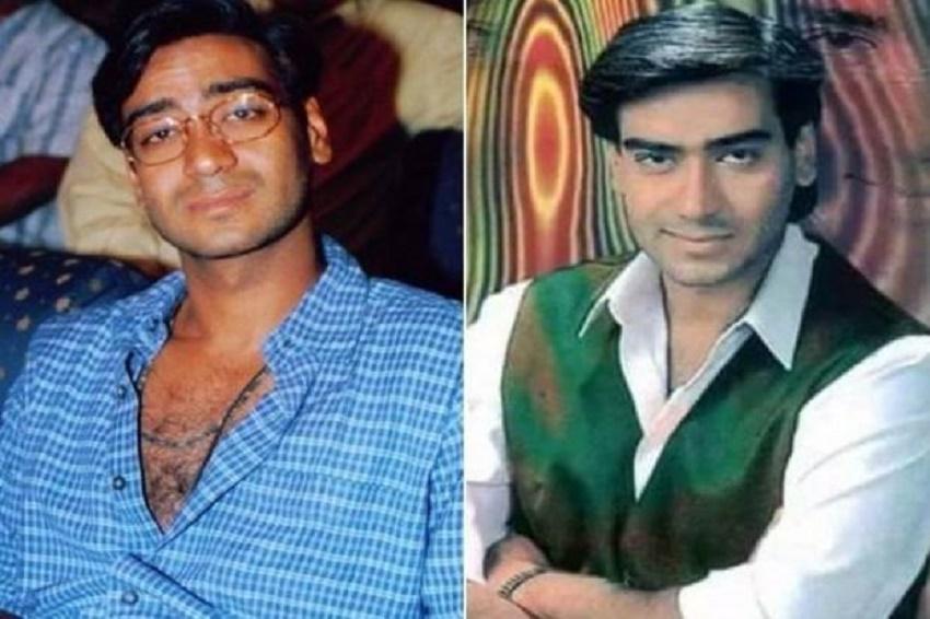 Ajay Devgn Earlier life