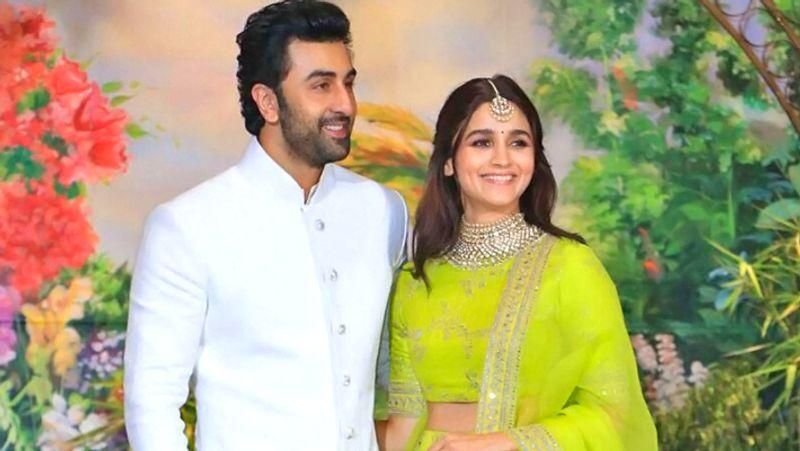 Alia Bhatt Boyfriend Ranbir Kapoor