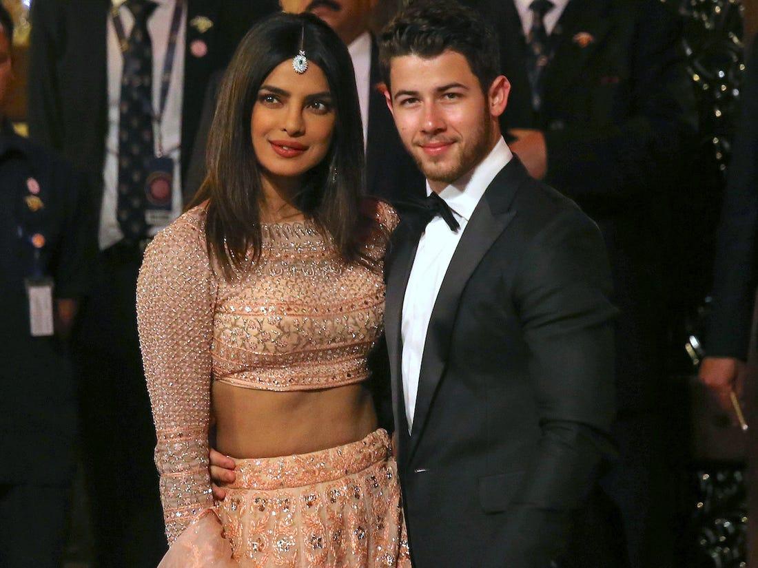 Priyanka Chopra Husband Nick Jonas