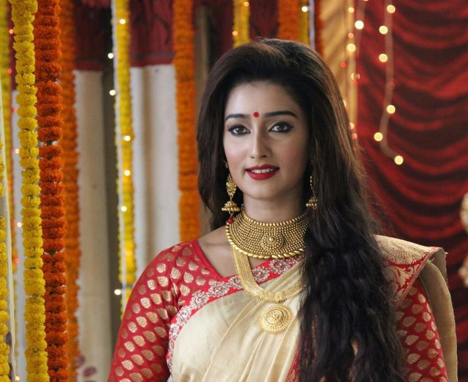 Sayantika Banerjee