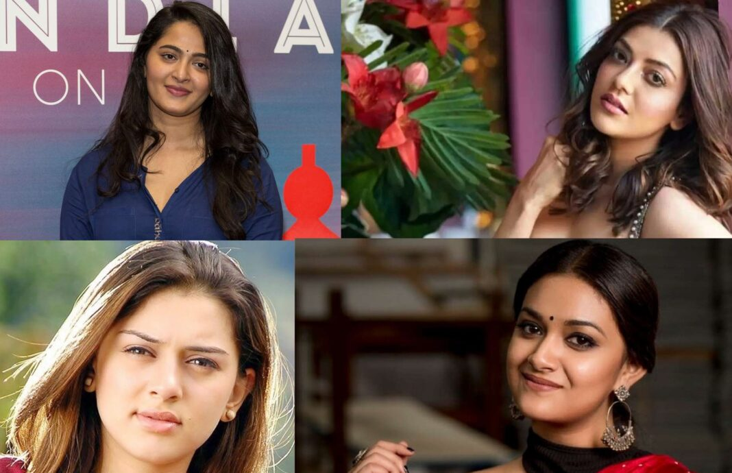 Tamil Actresses