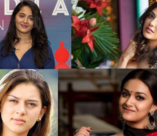 Tamil Actresses