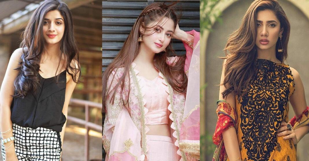 Pakistani Actresses