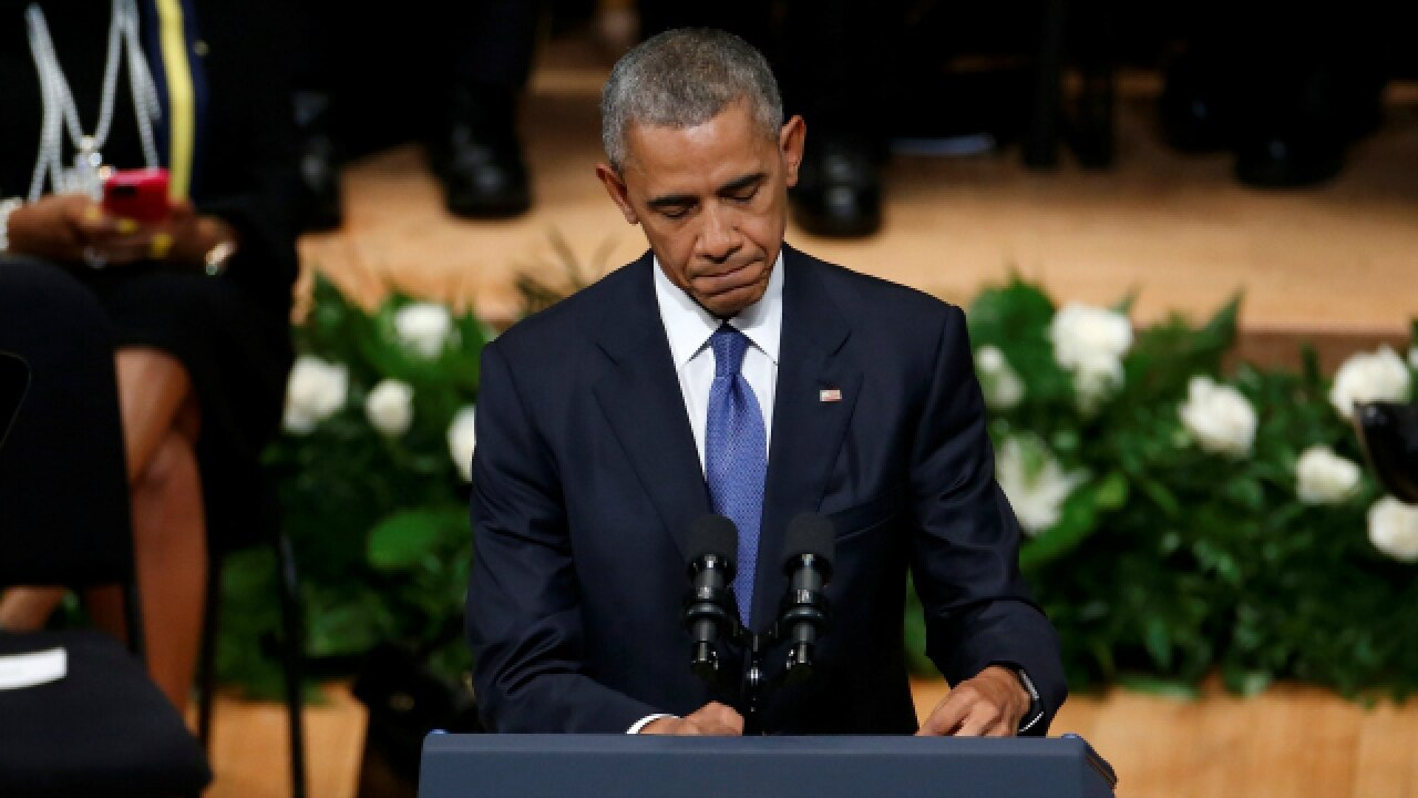 Barack Obama Career life