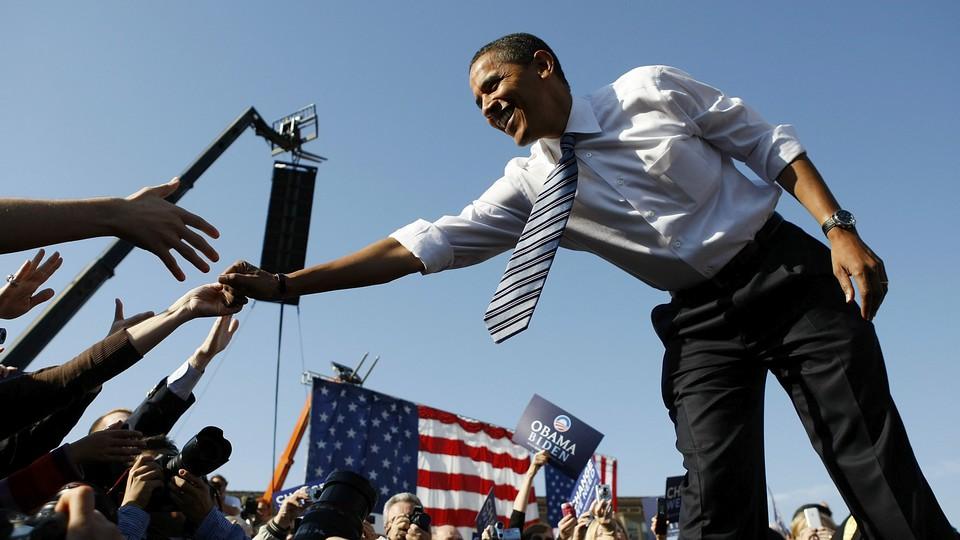 Barack Obama Presidency